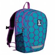 Wildkin Big Dot Aqua Comfortpack Backpack(WILD964)