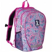 Wildkin Watercolor Ponies Pink Comfortpack Backpack(WILD967)