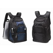 Preferred Nation Vector Computer Backpack - Navy(PFNT038)