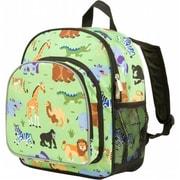 Wildkin Wild Animals Pack n Snack Backpack(WILD999)