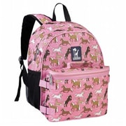Wildkin Horses in Pink Bogo Backpack(WILD952)