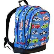 Wildkin Olive Kids Heroes Sidekick Backpack(WILD355)
