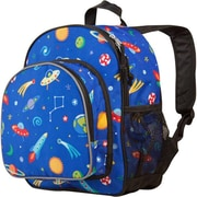 Wildkin Olive Kids Out of This World Pack n Snack Backpack(WILD294)