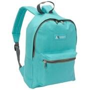 Everest Basic Backpack - Aqua Blue(EVRT492)
