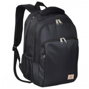 Everest City Travel Backpack - Black(EVRT746)