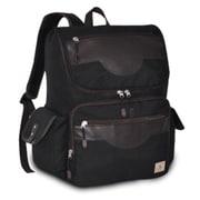 Everest Wrangler Backpack - Black(EVRT748)