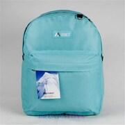 Everest Classic Backpack - Aqua Blue(EVRT543)
