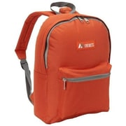 Everest Basic Backpack - Rust Orange(EVRT502)