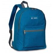 Everest Basic Backpack - Dark Teal(EVRT716)