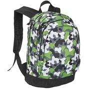 Wildkin Camoflauge Backpack(WILD163)