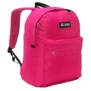 Everest Classic Backpack - Hot Pink(EVRT549)