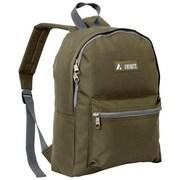 Everest Basic Backpack - Olive(EVRT501)