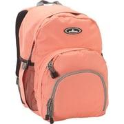 Everest Sporty Backpack - Coral(EVRT629)