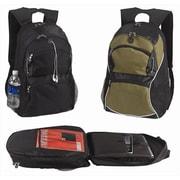 Preferred Nation Computer Backpack - Olive(PFNT034)