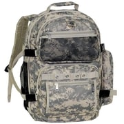 Everest Oversize Digital Camo Backpack - Digital Camo(EVRT669)