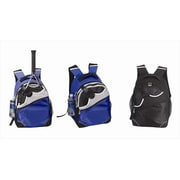 Preferred Nation Sports Computer Backpack - Black(PFNT031)