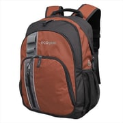 Riverstone Industries RSI Palila II Backpack, Red & Orange(RVNI239)