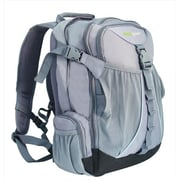 Riverstone Industries RSI Big Horn II Backpack, All Gray(RVNI229)