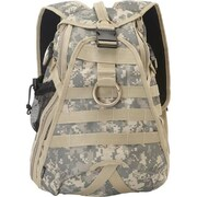 Everest Digital Camo Technical Hydration Backpack - Digital Camo(EVRT677)