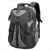 Riverstone Industries RSI Big Horn II Backpack, Black & Gray(RVNI228)