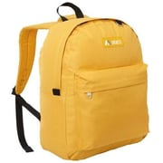 Everest Classic Backpack - Yellow(EVRT556)