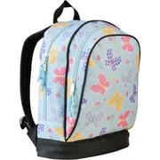 Wildkin Olive Kids Butterfly Garden Sidekick Backpack(WILD357)