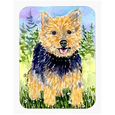 Carolines Treasures Norwich Terrier Mouse Pad & Hot Pad & Trivet(CRLT23669)