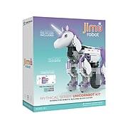 Jimu Mythical Series UnicornBot Interactive Robotic Building Block Kit, Multicolor