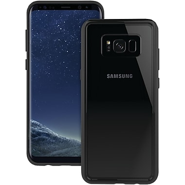 Trident Rss8ekc Samsung Galaxy S 8+ Krios Series Dual Case (Black)