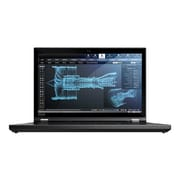 "Lenovo ThinkPad P53 20QN 15.6"" Notebook, Intel i7, 16GB Memory, Windows 10 Professional (20QN001VUS)"