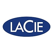 LaCie Mobile Drive 5TB, External Hard, Space Gray (STHG5000402)