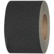 "Tape Logic® Heavy Duty Anti-Slip Tape, 33 Mil, 4"" x 60', Black, 1/Roll (T96960B)"