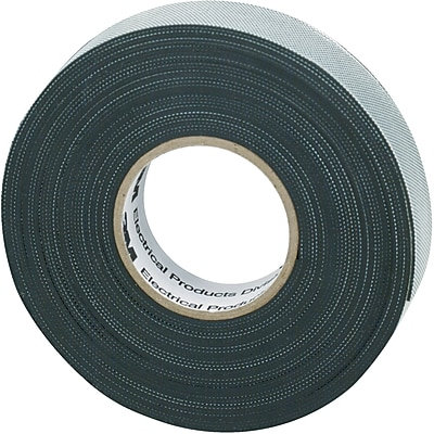 3M 2155 Rubber Splicing Electrical Tape, 30 Mil, 1 1/2