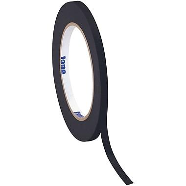 Tape Logic® Colored Masking Tape, 4.9 Mil, 1/2