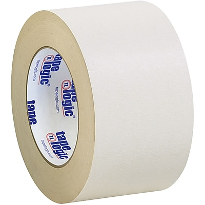 Tape Logic® Double Sided Masking Tape, 7 Mil, 3