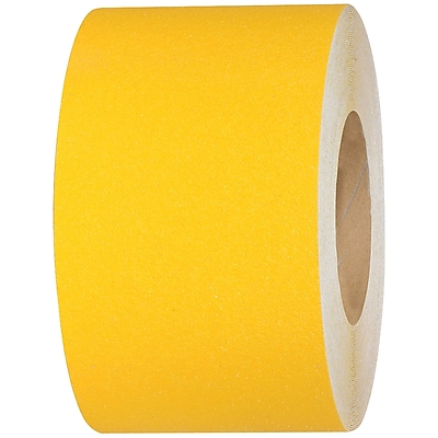 Tape Logic® Heavy-Duty Anti-Slip Tape, 33 Mil, 4