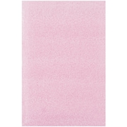 "Partners Brand Anti-Static Flush Cut Foam Pouches, 6"" x 9"", Pink, 275/Case (FP69AS)"