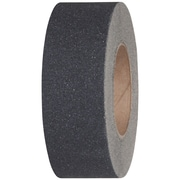 "Tape Logic® Heavy Duty Anti-Slip Tape, 33 Mil, 2"" x 60', Black, 1/Roll (T96760B)"