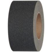 """Tape Logic® Anti-Slip Tape, 28 Mil, 3"""" x 60', Black, 1/Roll (T96880B)"""