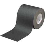 "3M 610 Safety-Walk Tape, 6"" x 60', Black, 1/Case (T996610)"