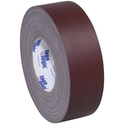 "Tape Logic® Gaffers Tape, 11 Mil, 3"" x 60 yds., Brown, 18/Case (T98818BR)"