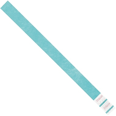 Tyvek® Wristbands, 3/4