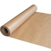 "Partners Brand Reinforced Kraft Paper Rolls, 36"" x 300', Kraft, 1/Roll  (KPR3650)"