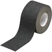 "3M 710 Safety-Walk Tape, 4"" x 30', Black, 1/Case (T994710)"