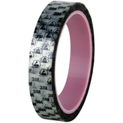 "3M 40PR Anti-Static Printed Tape, 2.2 Mil, 3/4"" x 72 yds., Printed, 1/Case (T96440PR1PK)"