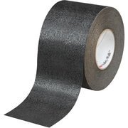 "3M 510 Safety-Walk Tape, 4"" x 60', Black, 1/Case (T994510)"