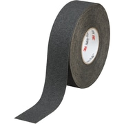 "3M 310 Safety-Walk Tape, 2"" x 60', Black, 2/Case (T992310)"