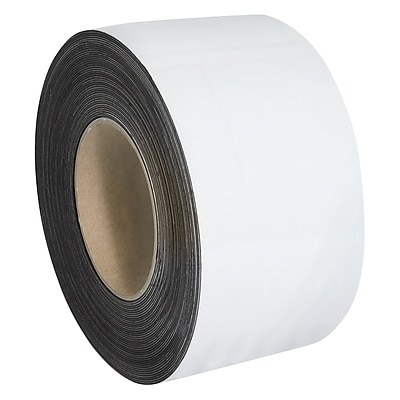 Warehouse Labels, Magnetic Rolls, 3