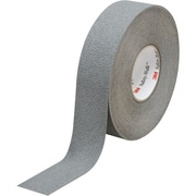 "3M 370 Safety-Walk Tape, 2"" x 60', Gray, 2/Case (T992370)"