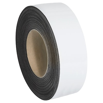Warehouse Labels, Magnetic Rolls, 2